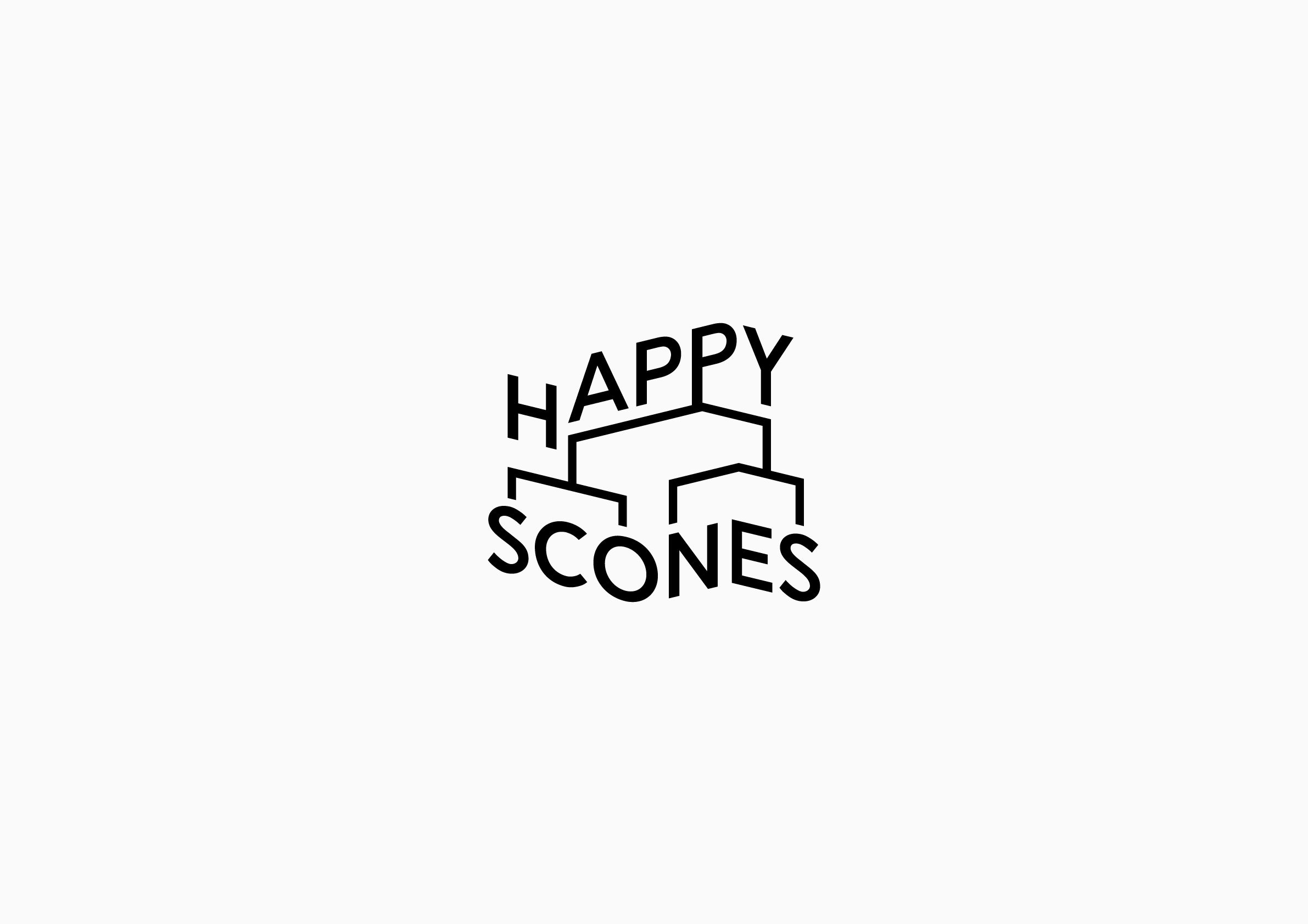 HAPPY SCONES
