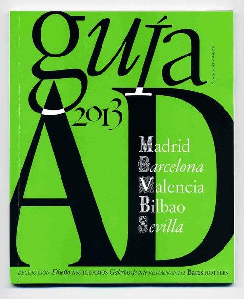 AD - Spain