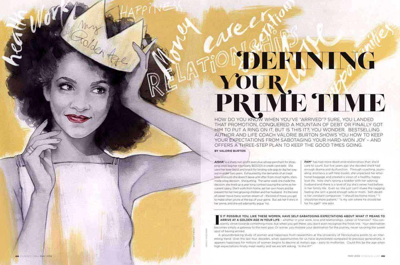 Essence Magazine - USA