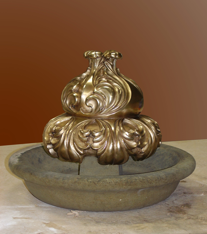 Fountain Crest