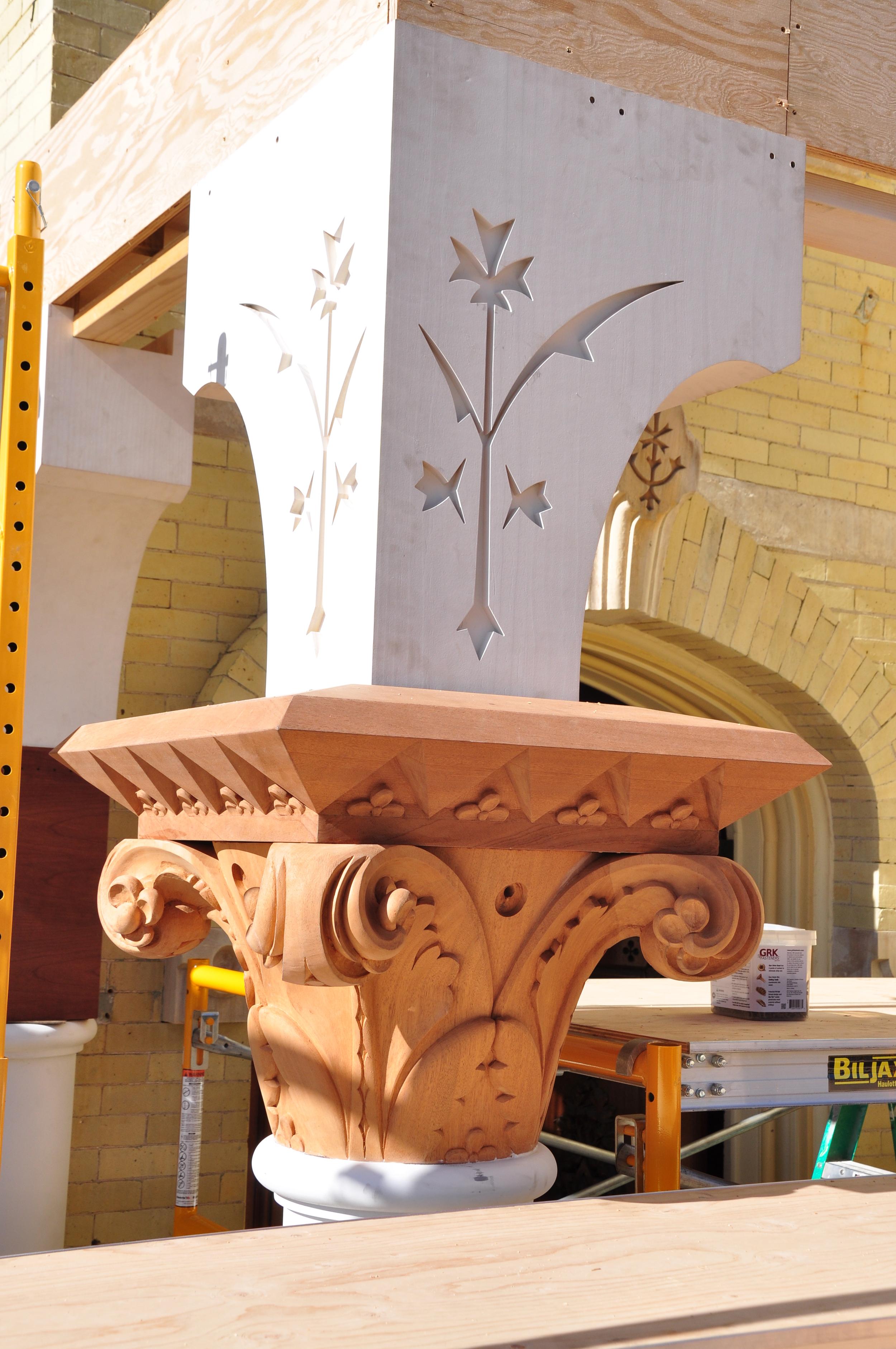 Mahogany capital ready for primer