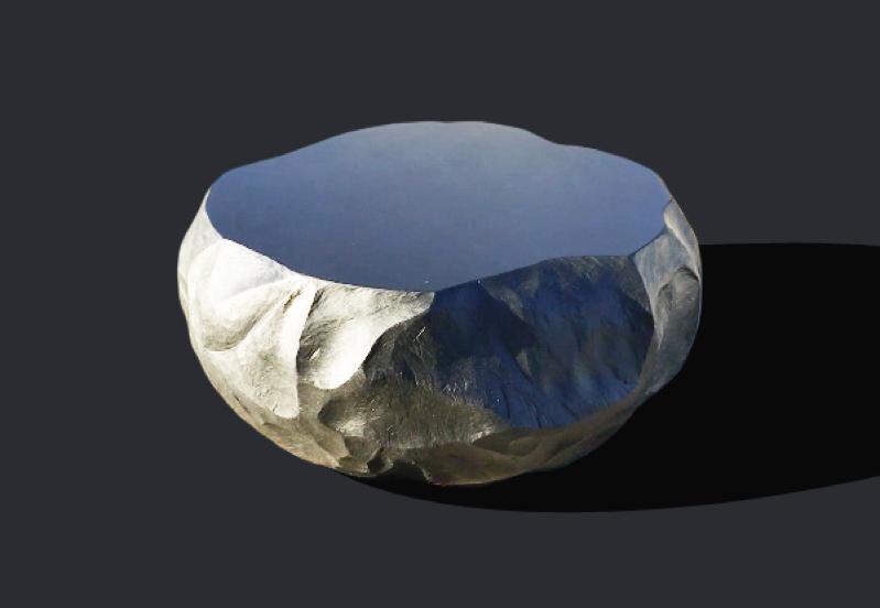 Granite Coffee Table