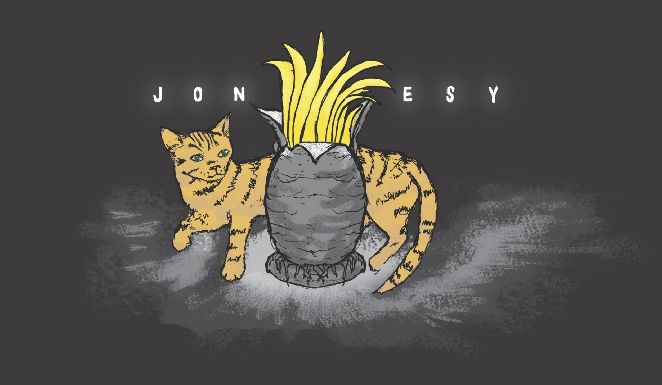 Jonesy - American Wild Ale with Buddhas Hand  House wild yeasts add a mild acidity and pineapple rind funk to the bright fragrance of Buddhas Hand - a fingered citron indigenous to South East Asia reminiscent of peach tea, elderflower and tangerines.