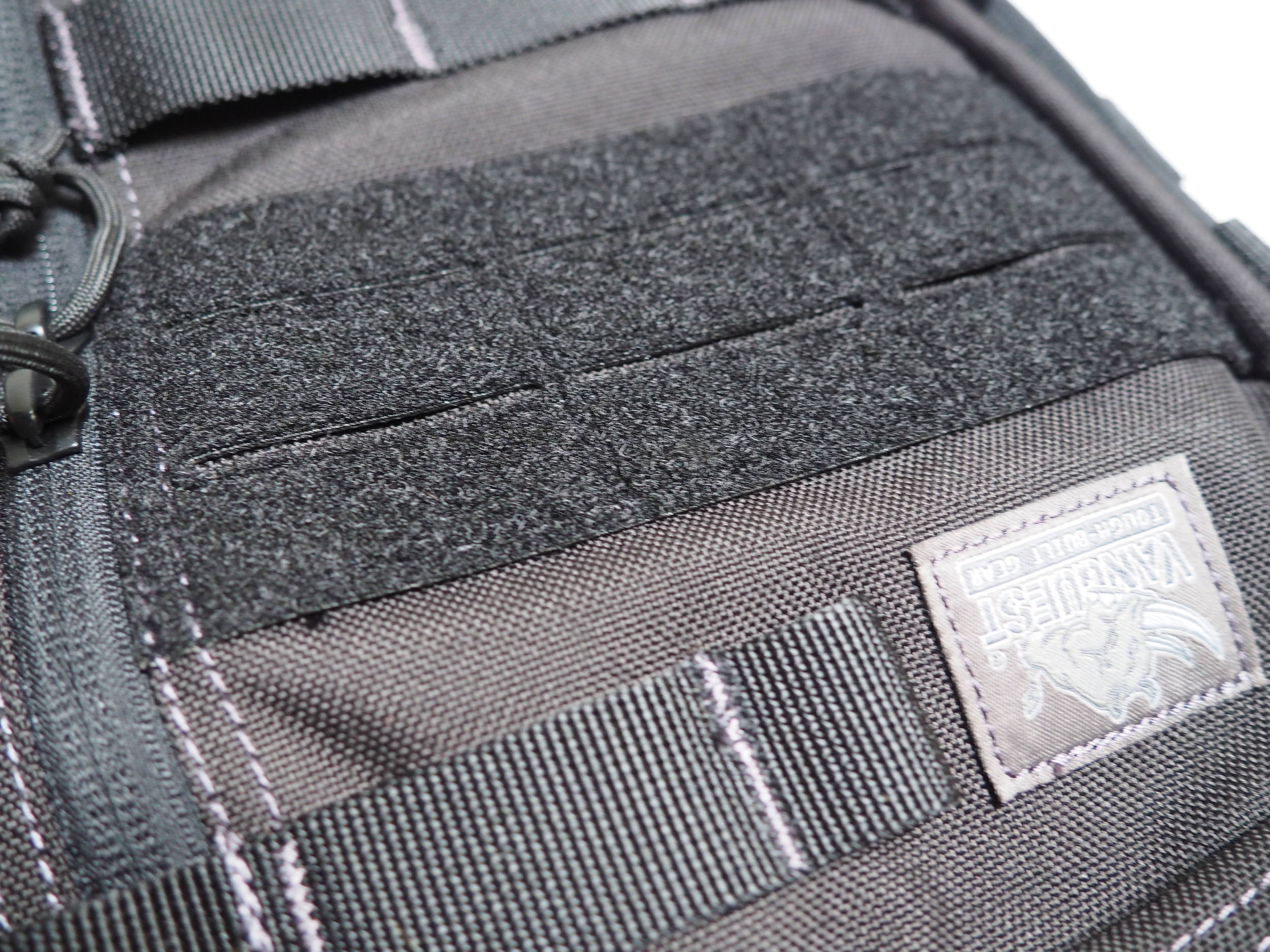 New MOLLE-Air panel
