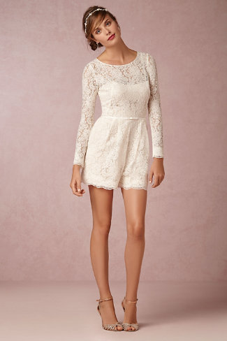 BHLDN Prato Romper, $275,  www.bhldn.com