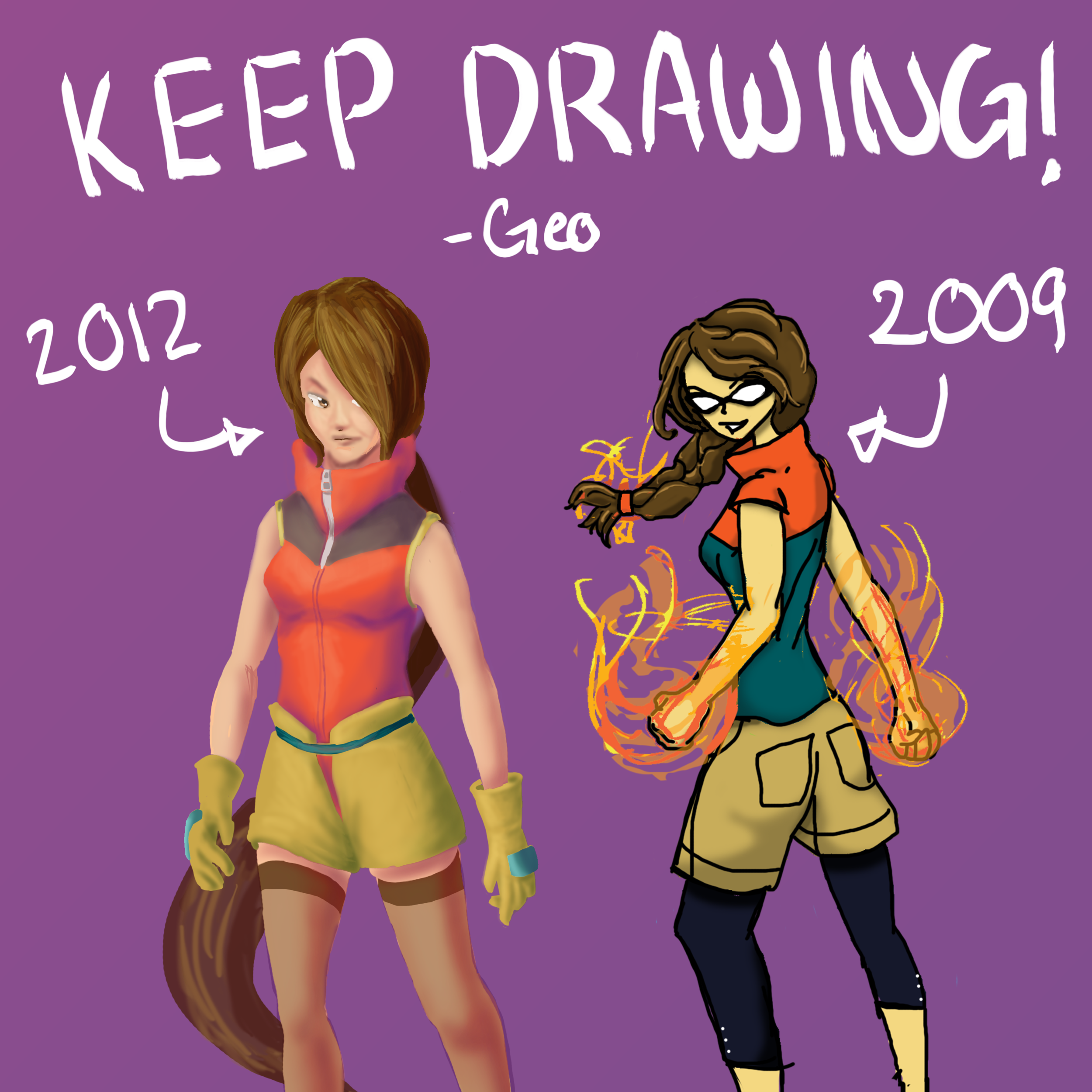 2012 and 2009 versions