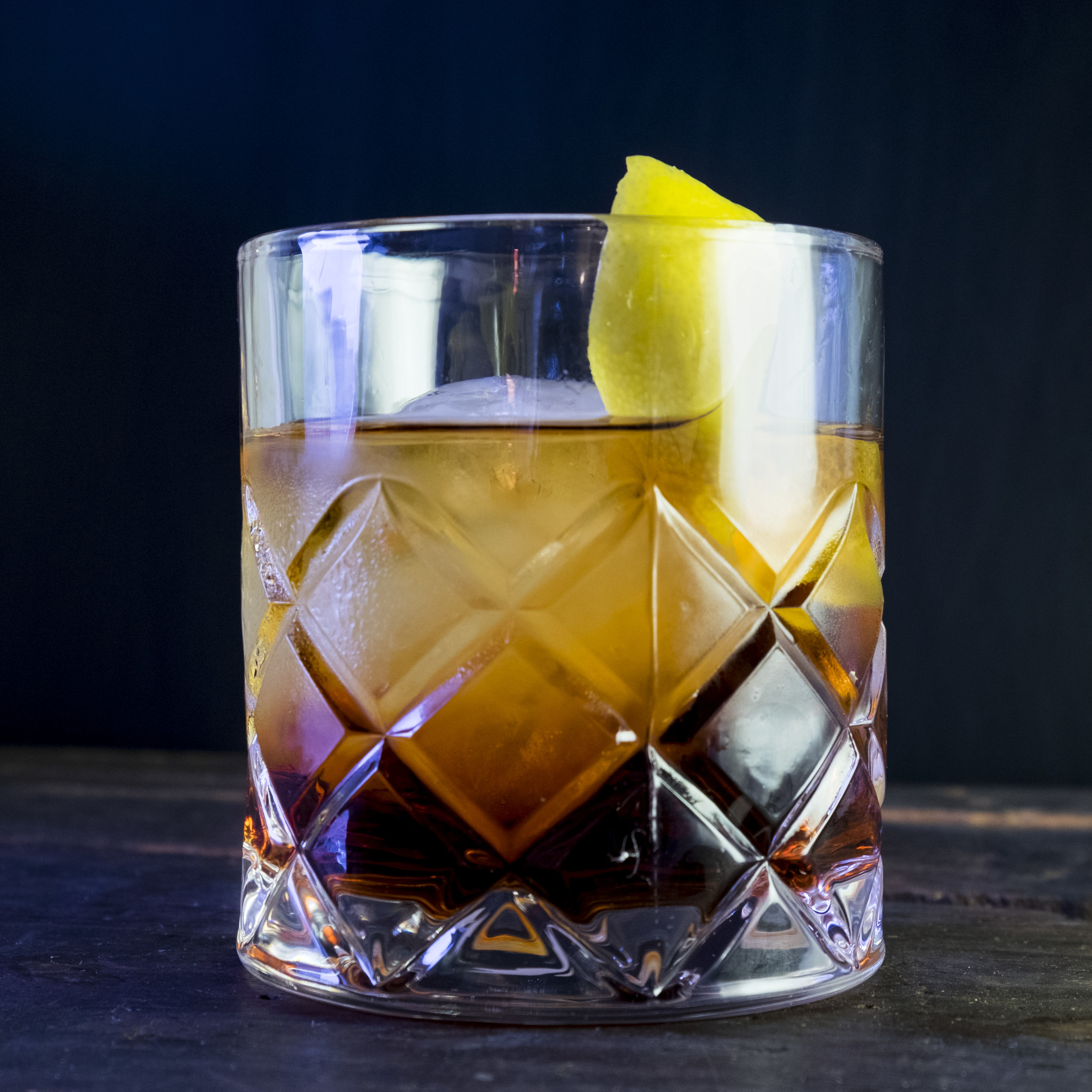 Groundhog Day Cocktail