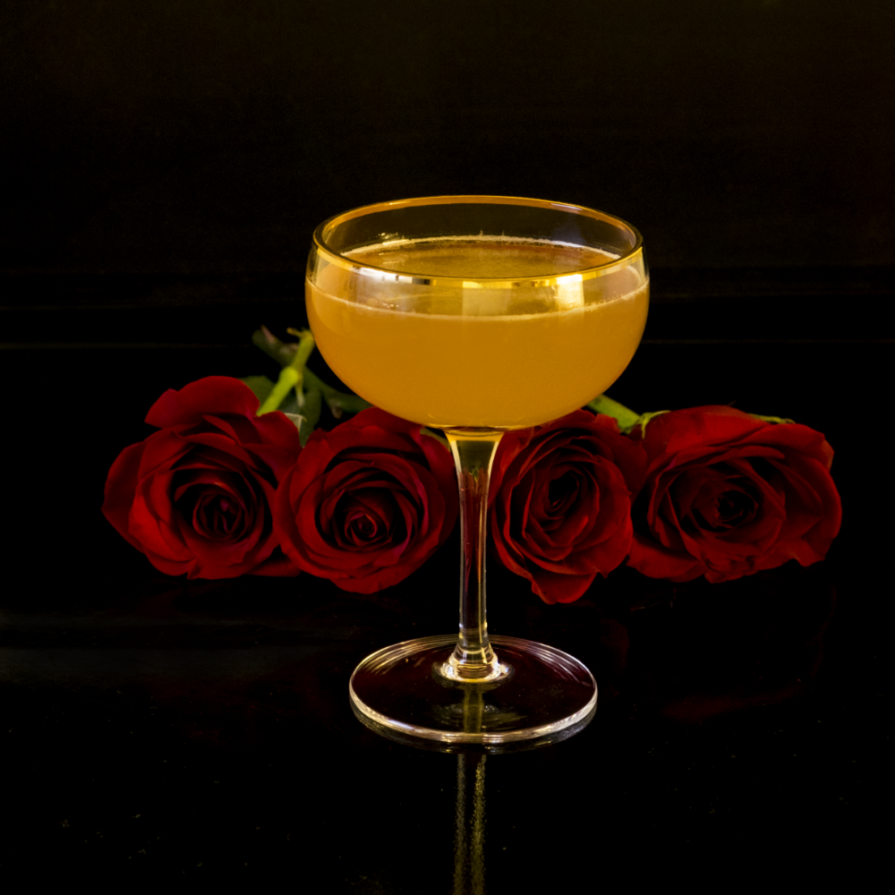 Four Roses Cocktail