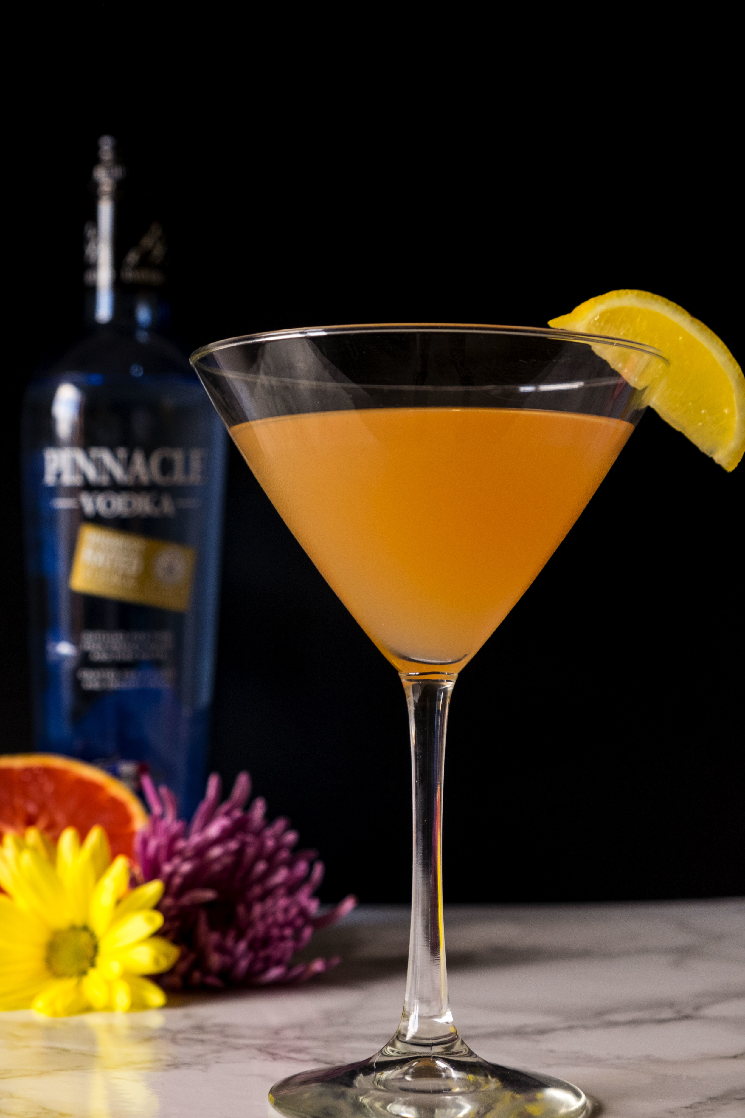 Mother's Day Martini with Pinnacle Vodka