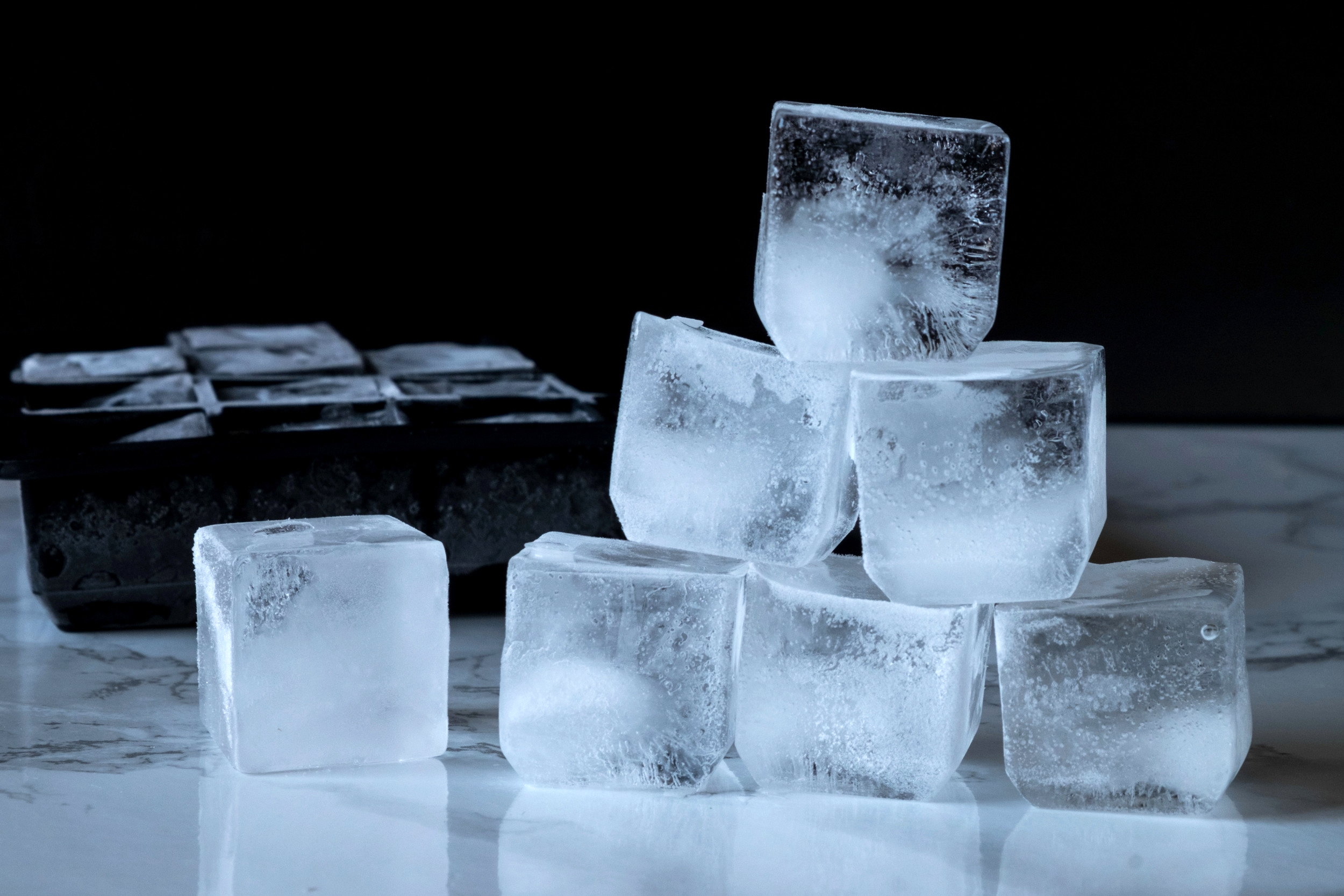 Mini Ice Cubes