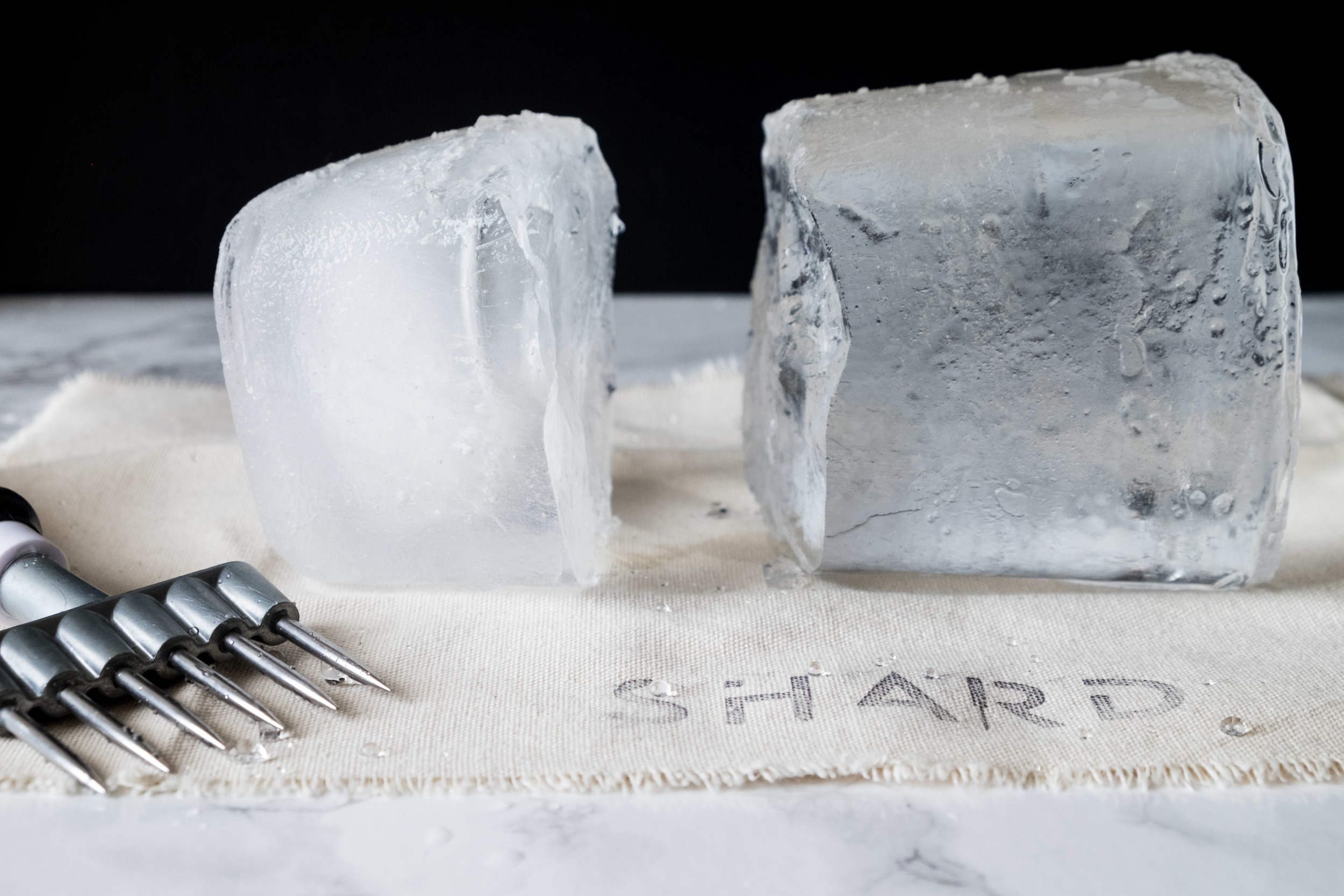 Shard Artisanal Ice Kit