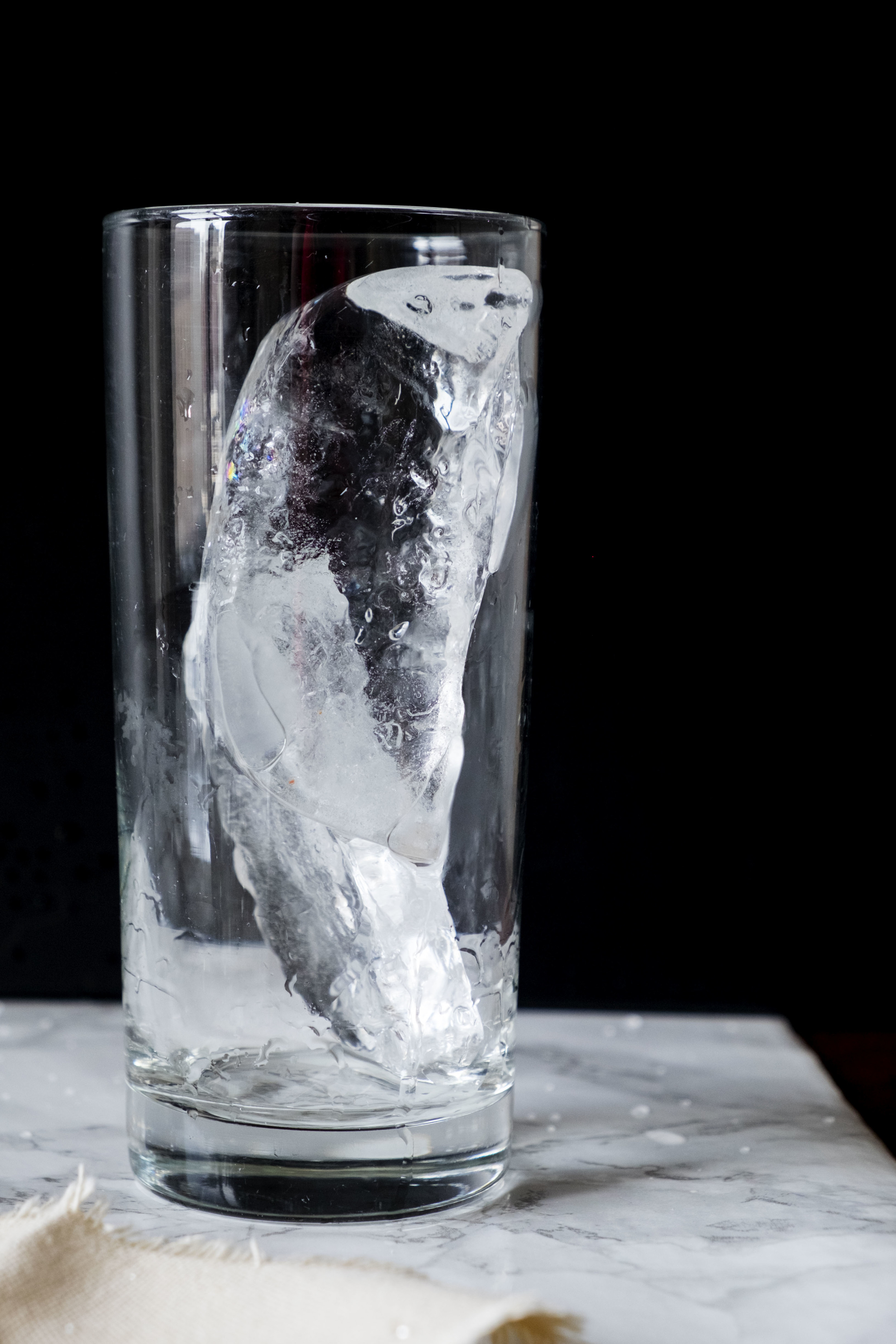 Clear Ice