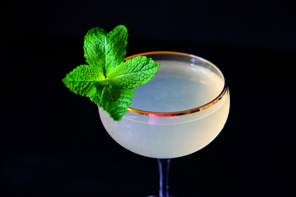BEACH COMBER COCKTAIL