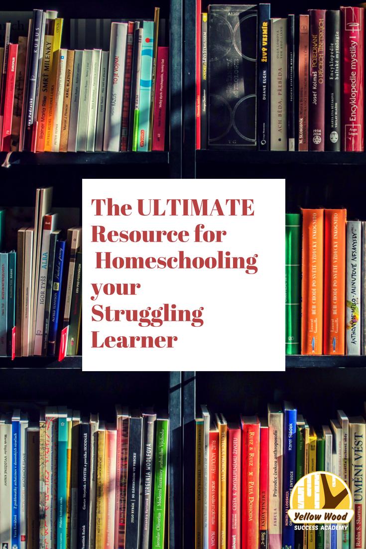 homeschooling-struggling-learner