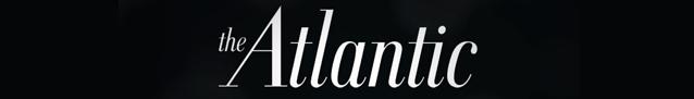 THE ATLANTIC   24 JULY 2013