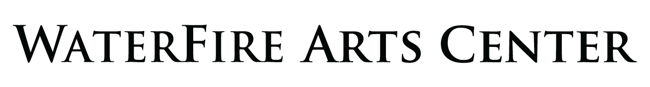 WaterFire Arts Center LOGO Black.png
