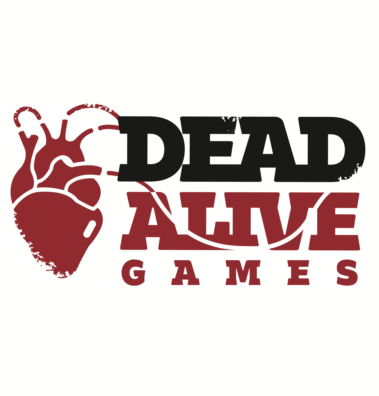 Dead Alive Games