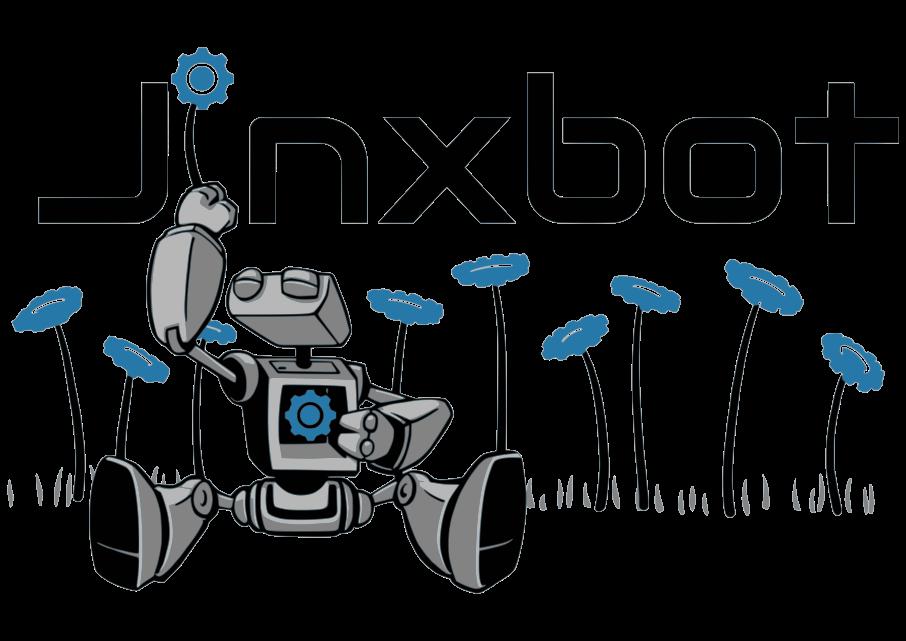 Jinxbot 3D Printing