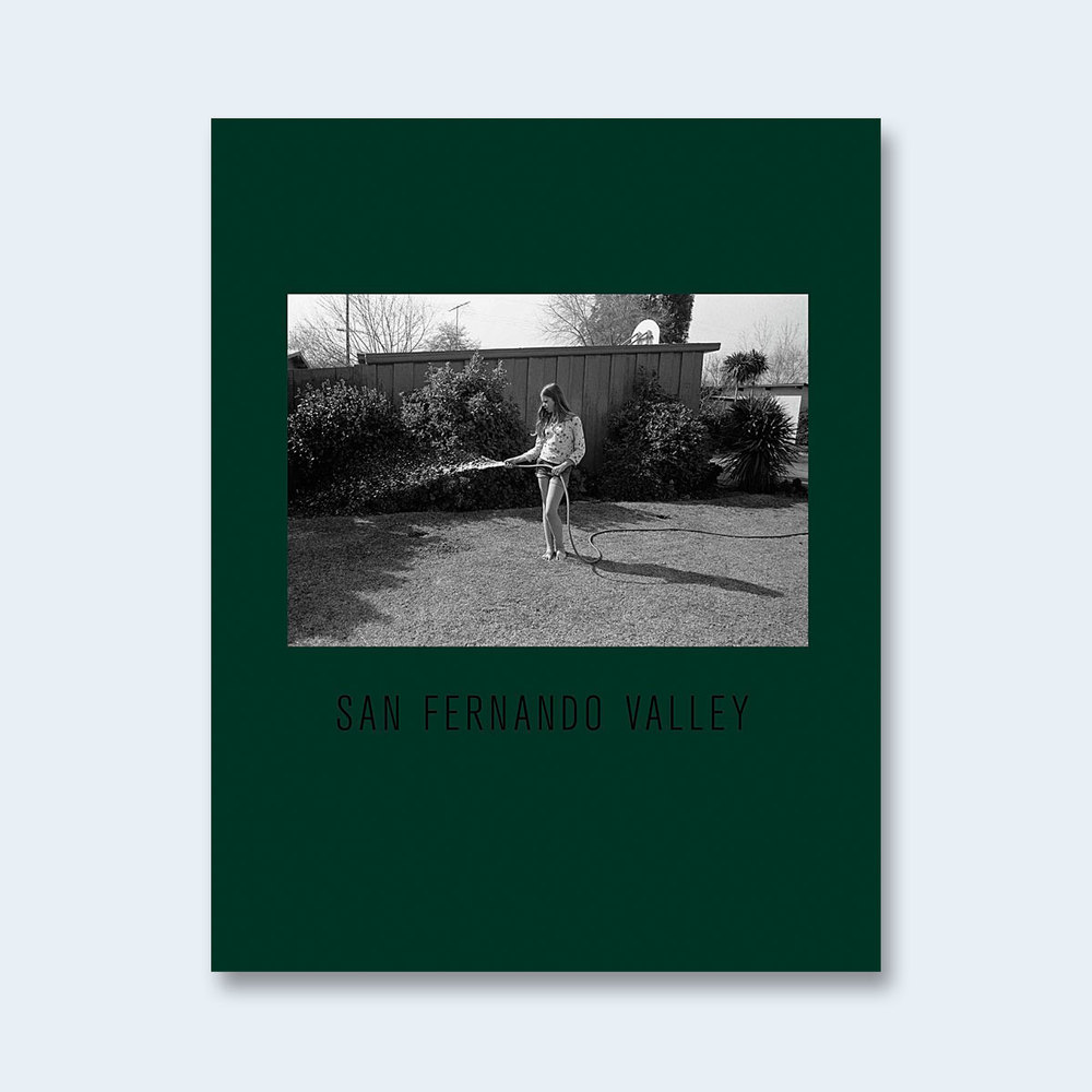 JOHN DIVOLA | San Fernando Valley (from Set One) $250.00