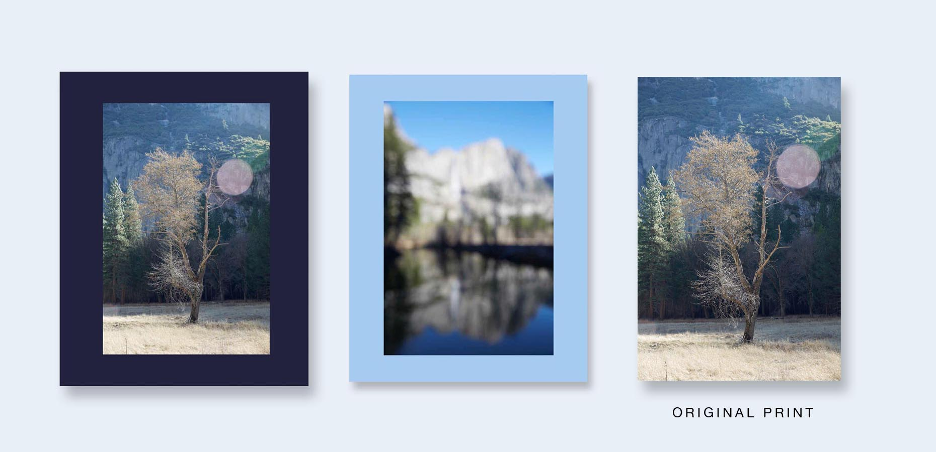 NOW SHIPPING!  CATHERINE OPIE |  Yosemite (Special Edition ) |  Order >