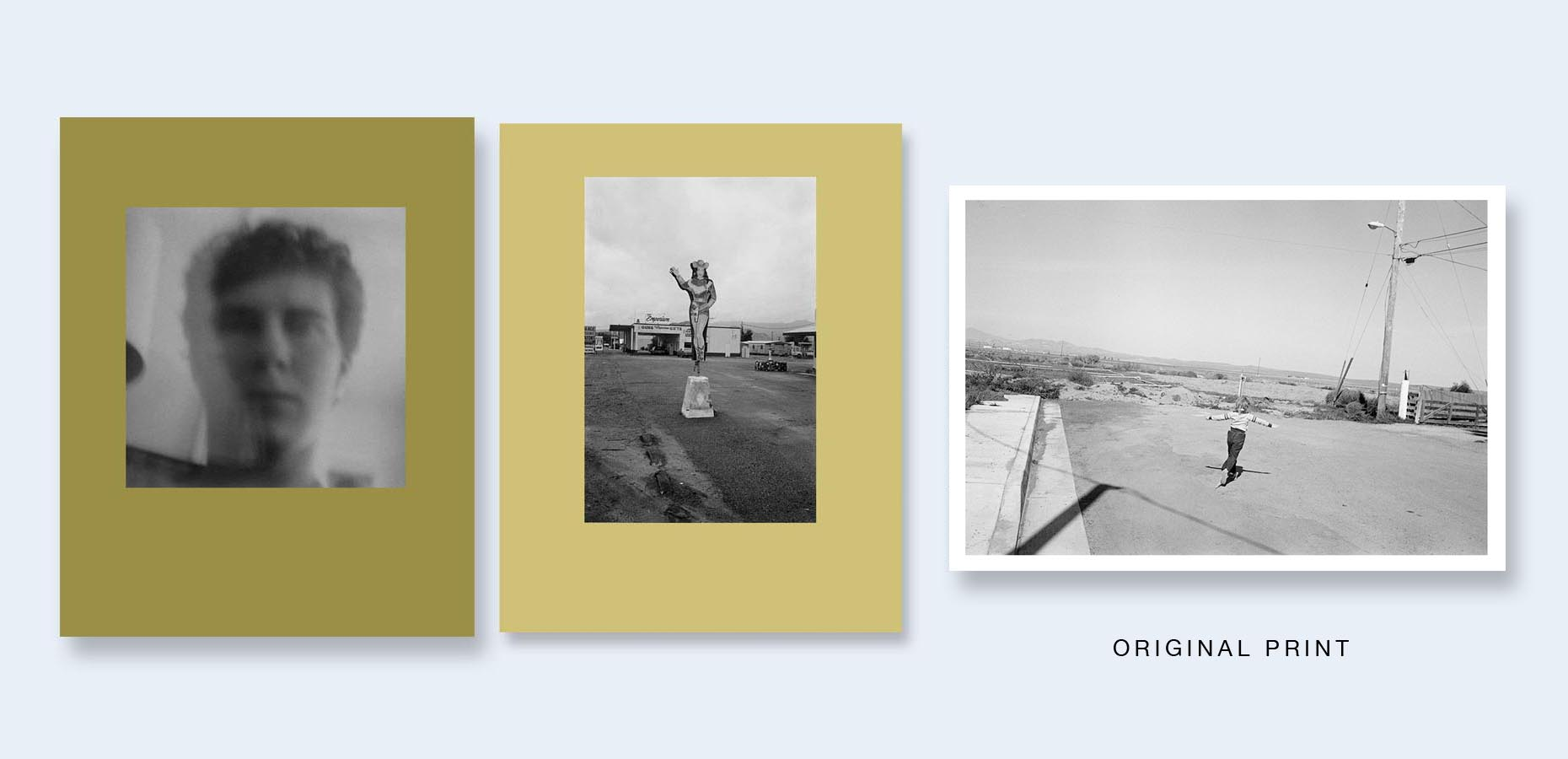 NOW SHIPPING!  MARK STEINMETZ |  Angel City West: Volume Three (Special Edition ) |  Order >