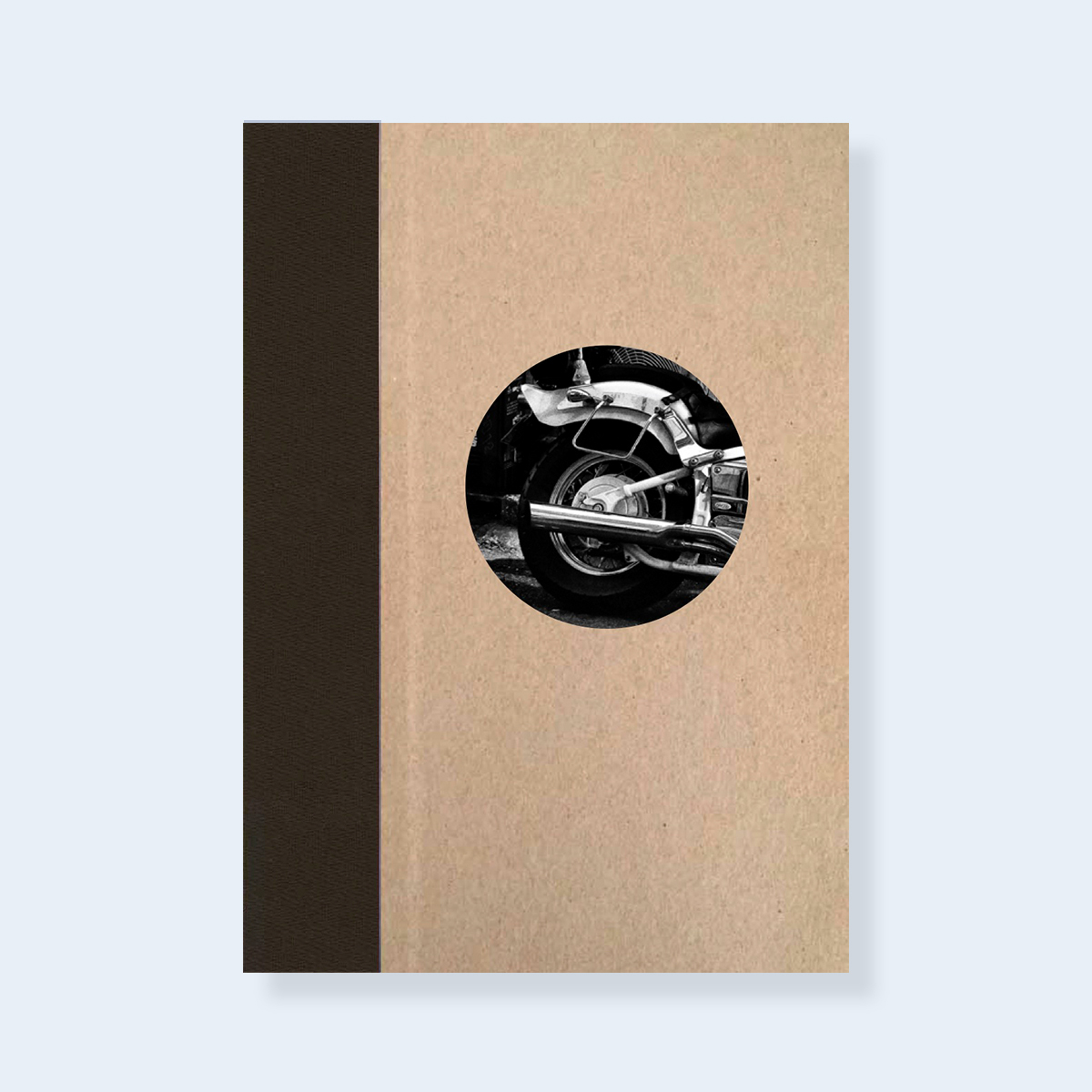 DAIDO MORIYAMA | Daido Moto | One Picture Book Two #10 |  Order >