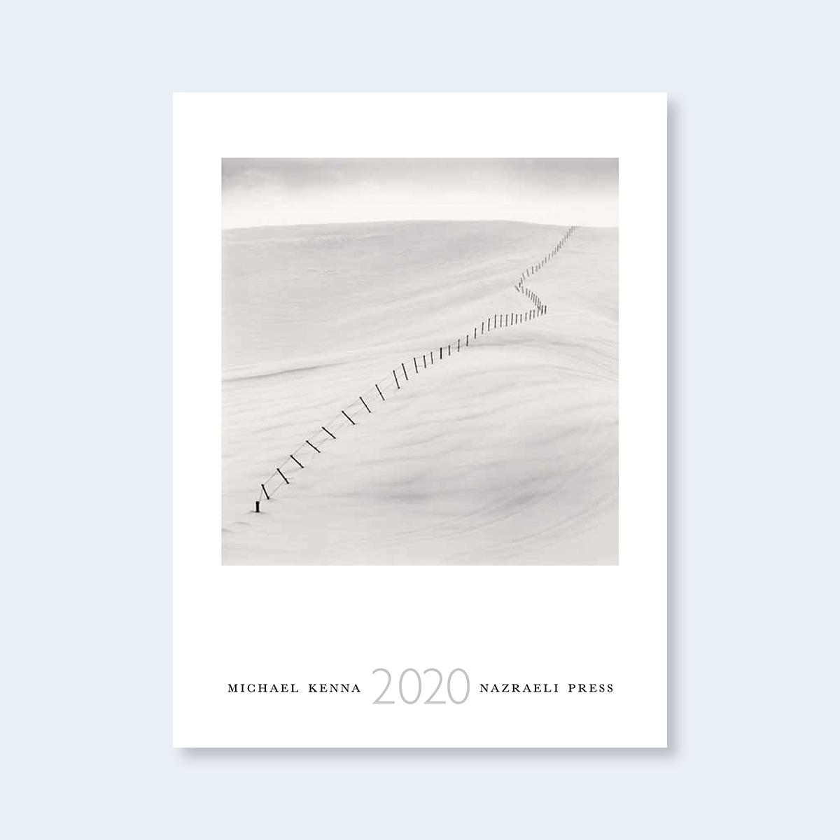 MICHAEL KENNA | 2020 Wall Calendar |  Order >