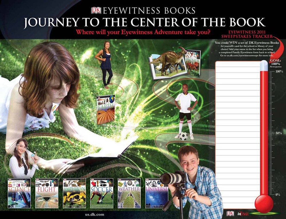 DK Eyewitness Books