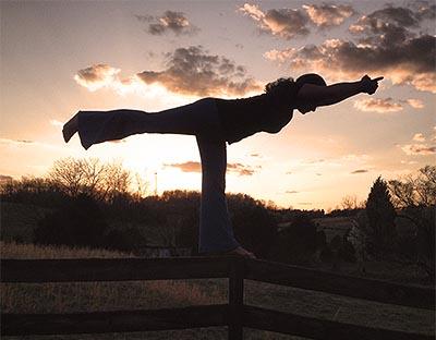 Bristol Yoga Center