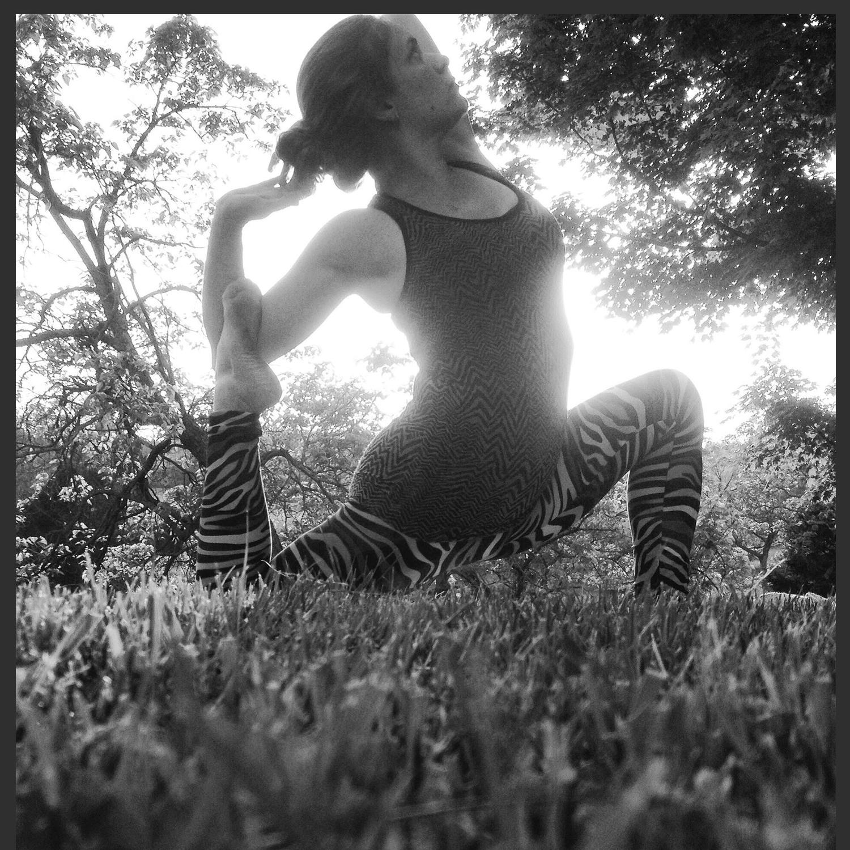 Bristol Yoga TN