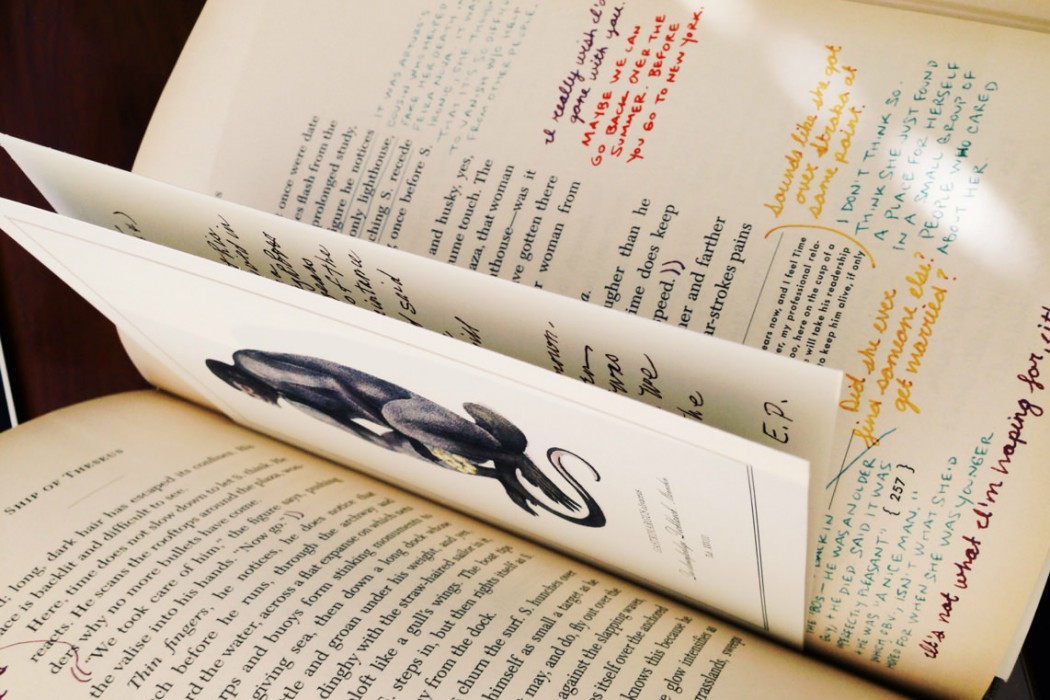 Picture from Happy Book Lovers