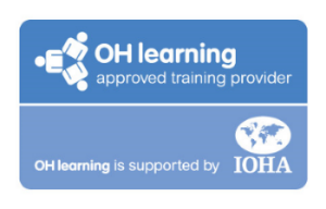 OH Approved training provider
