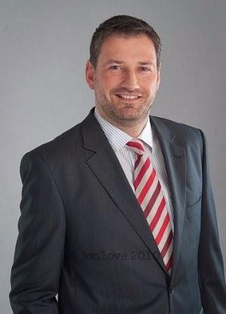 Sven Hoffman