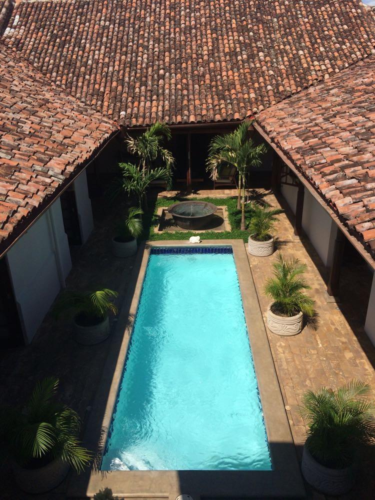 Granada compound.