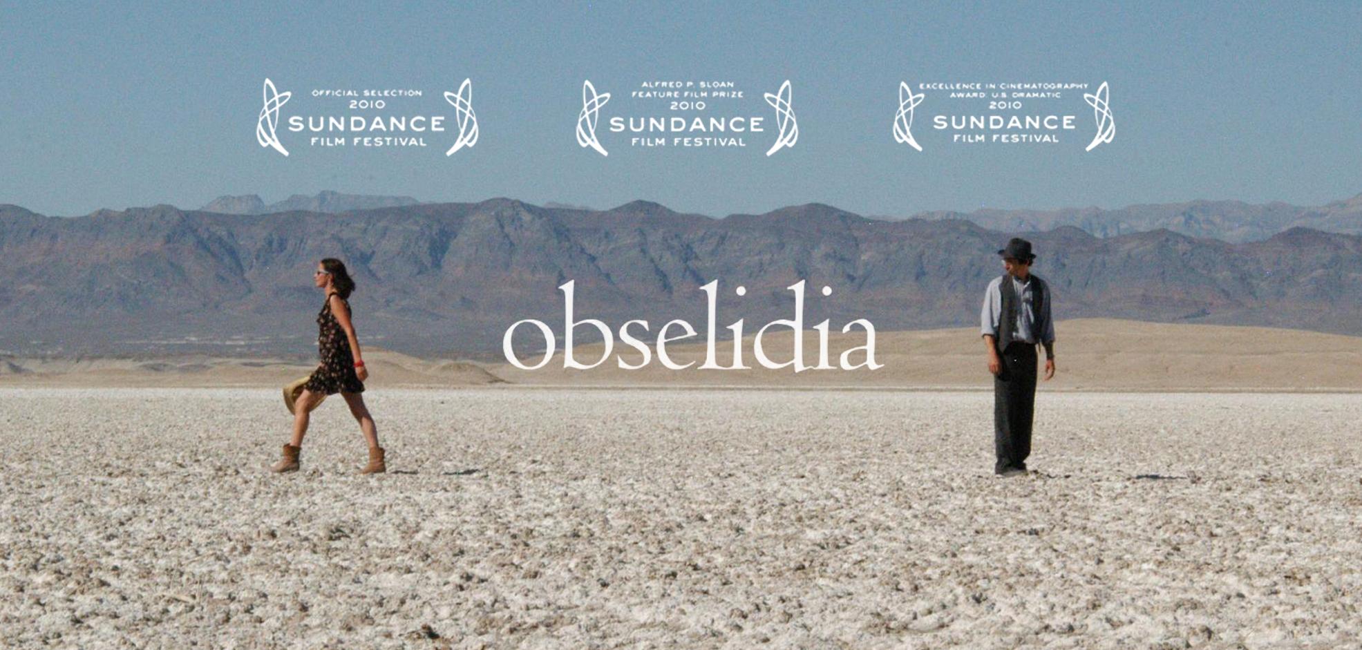 Winner of the Sundance award for best Cinemotography