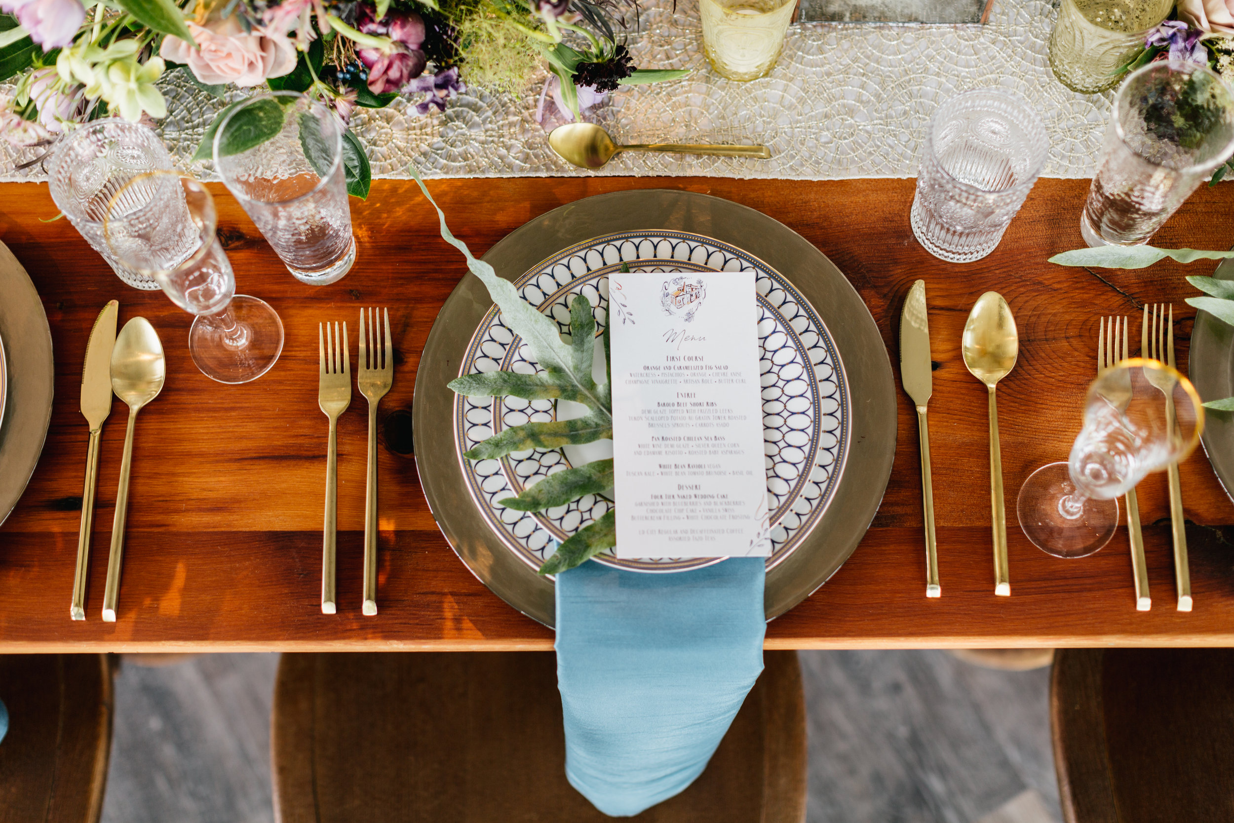 full service event design - we are a full service event design company providing custom florals and décor for weddings and special events. we thoughtfully design and craft each of our events while maintaining a fun, exciting experience for our clients throughout the process.