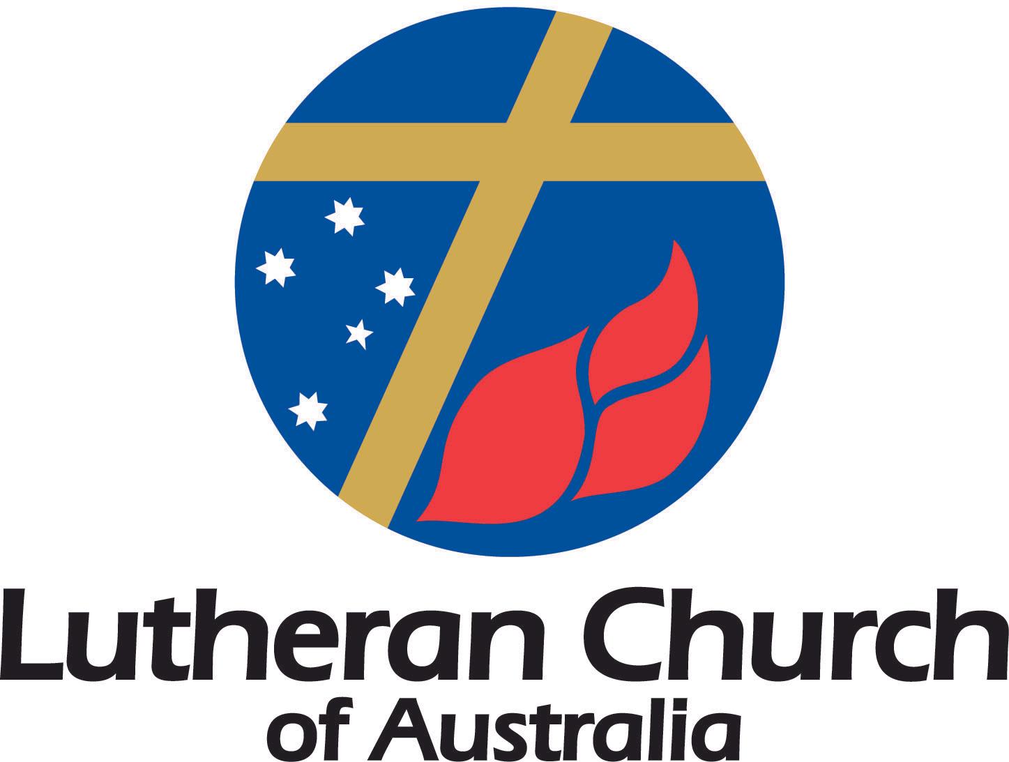 The Faith Lutheran Church Logo