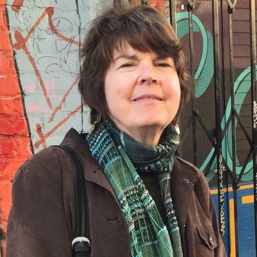 Jacqueline Doyle