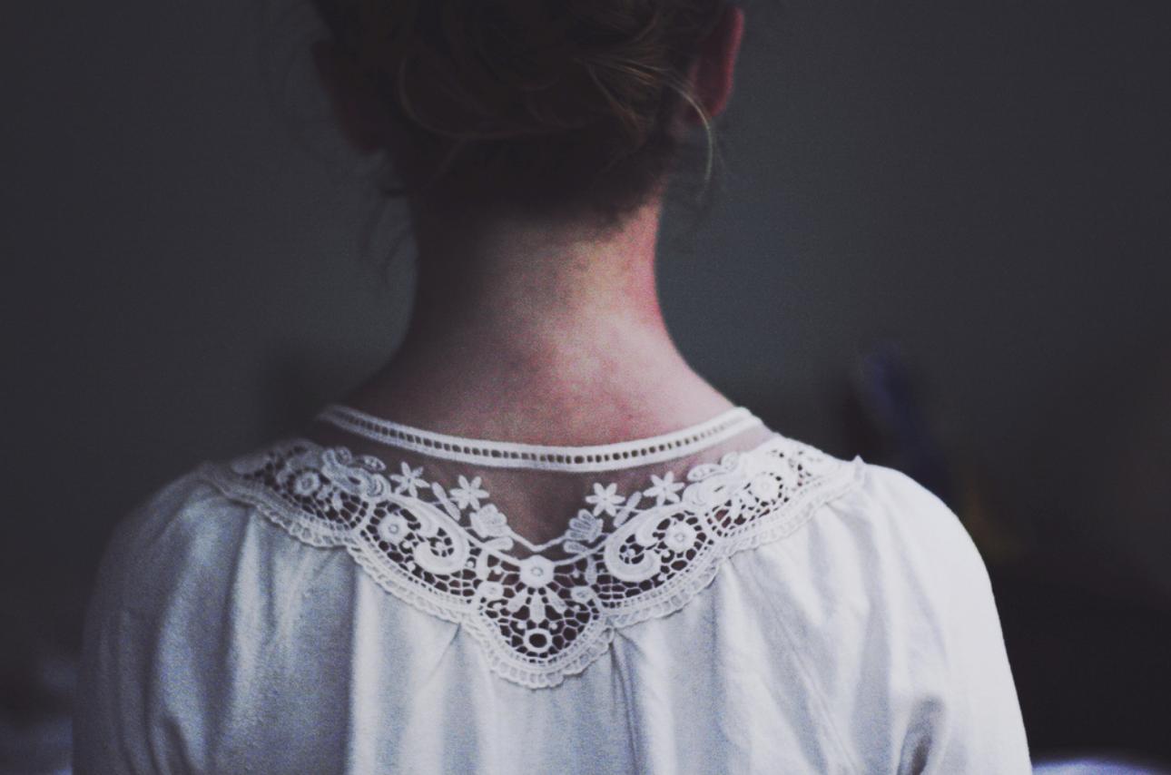 Photo by Anna Ristuccia
