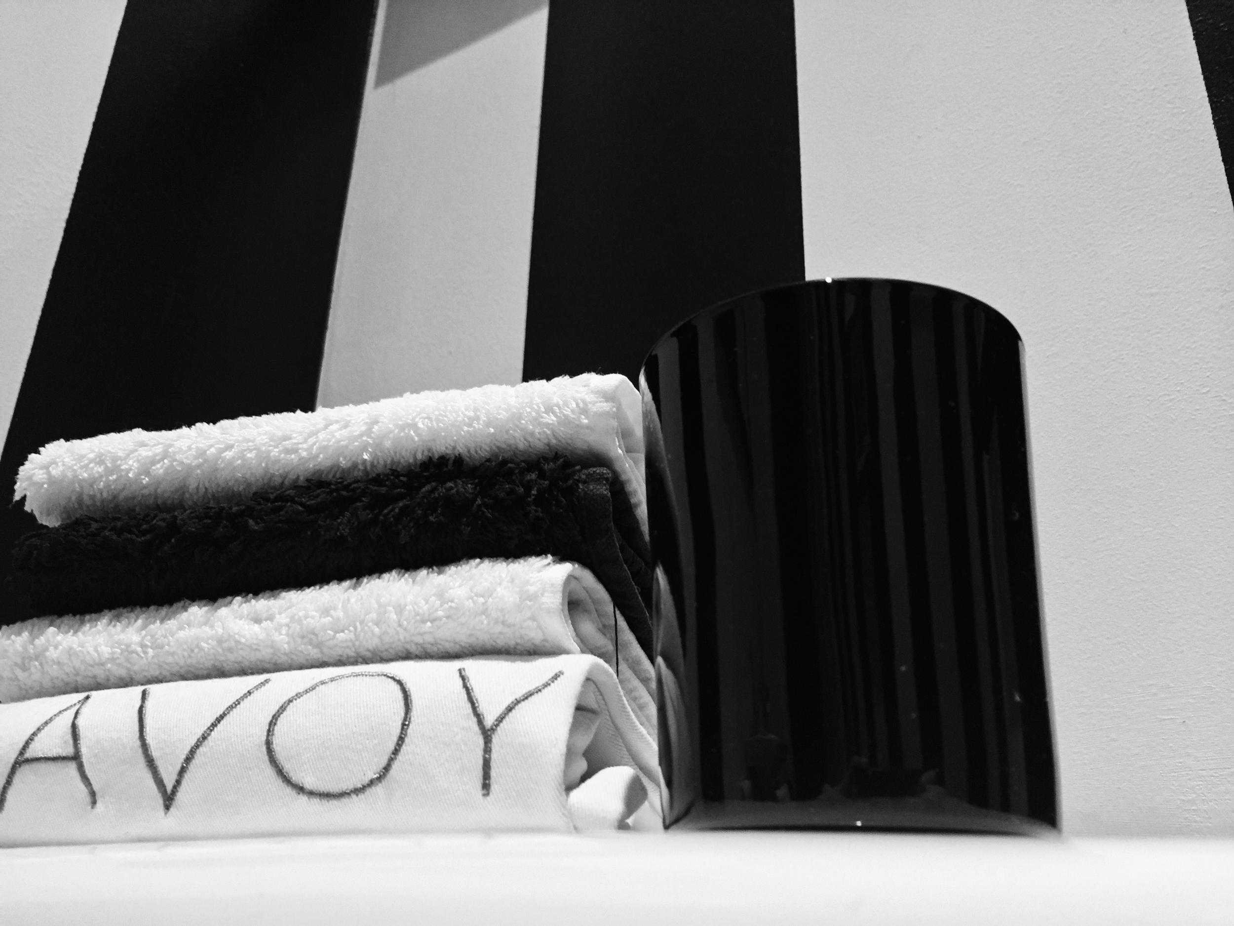 Savoy Guest Toilet | BESPOQE INTERIORS