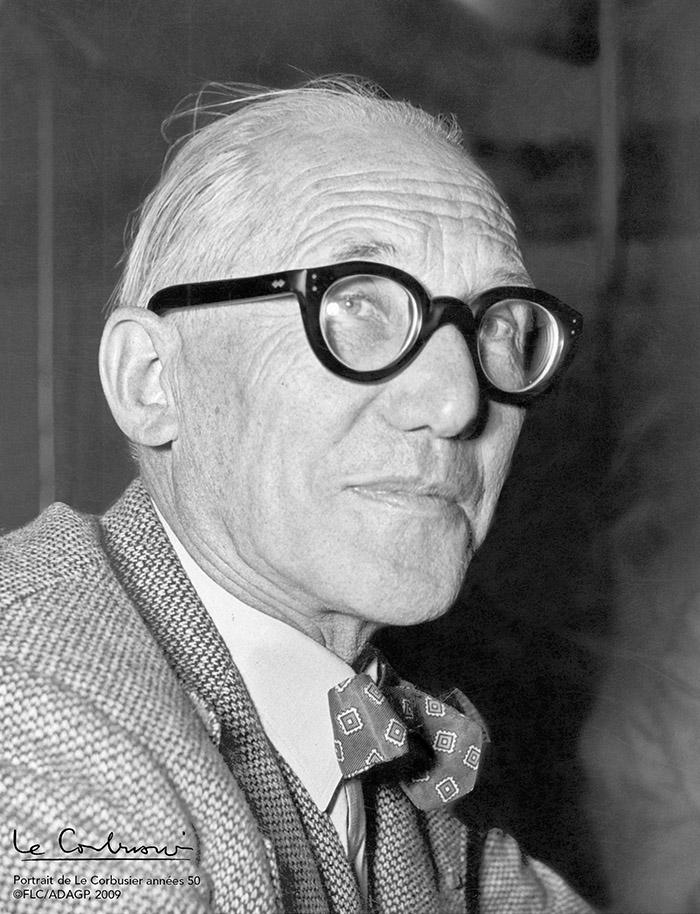 Arte Wallpaper Online Shop | Le Corbusier