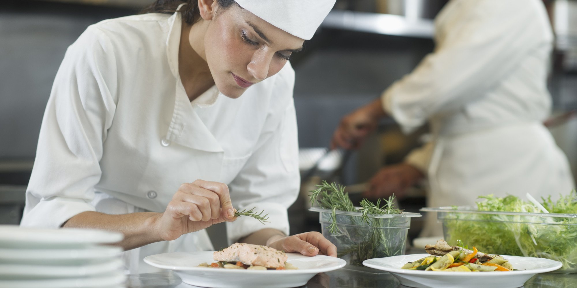 Chef Services -