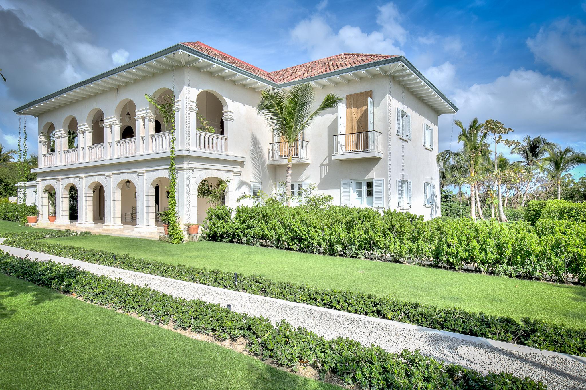 Villa La Vieira