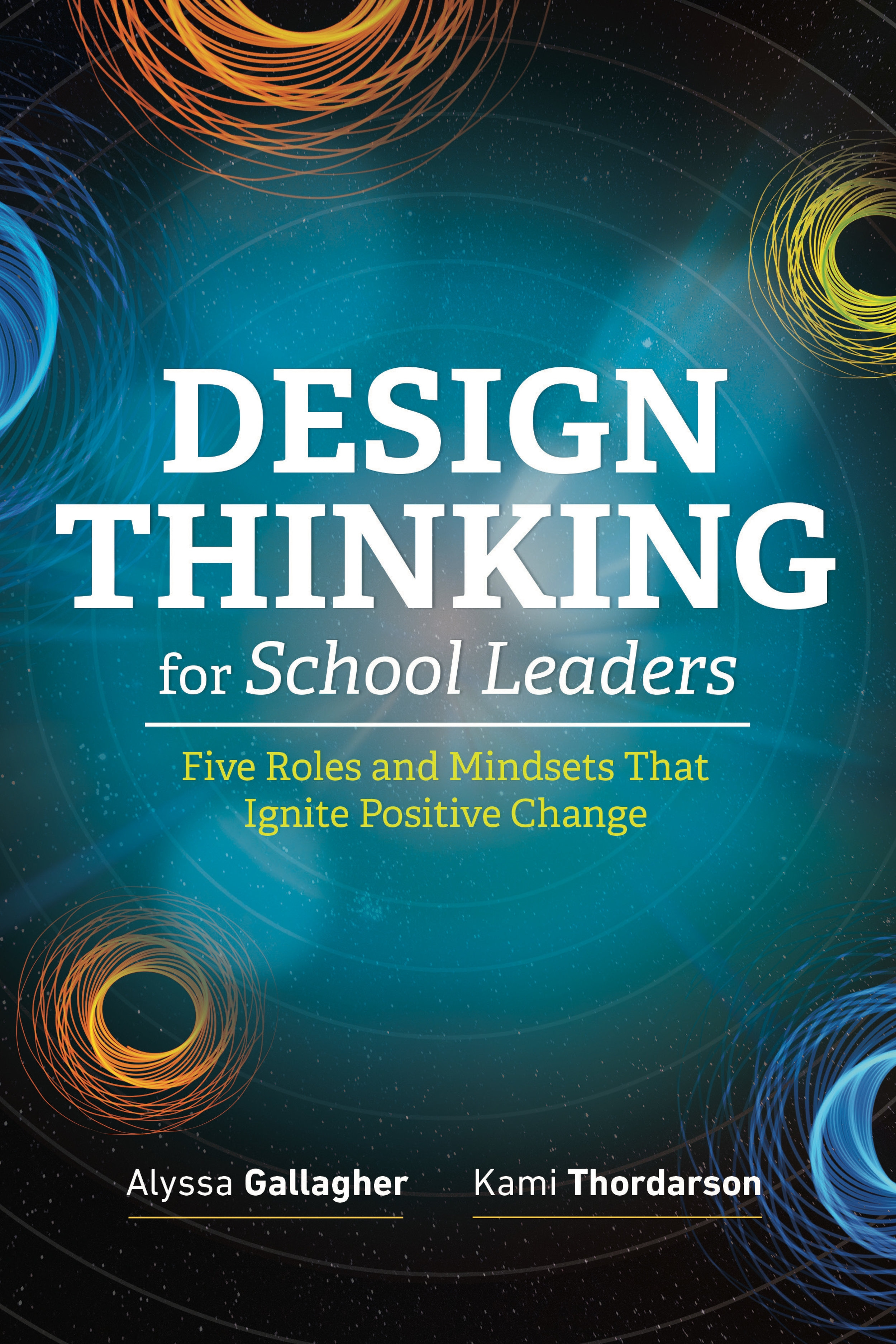 - Design Thinking for School Leadersexplores the changing landscape of leadership and offers practical ways to reframe the role of school leader using Design Thinking, one step at a time. Leaders can shift from