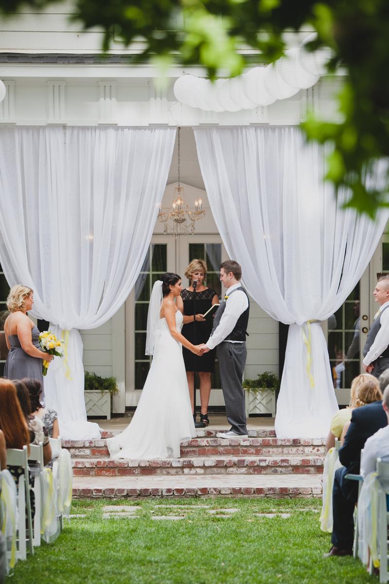 Weddings With Gwen