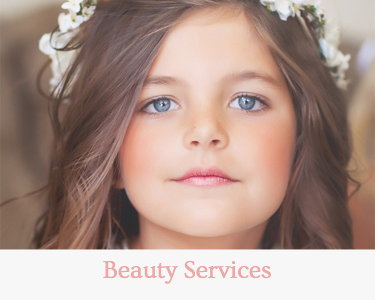 Beauty Services - Wedding & Events Redding