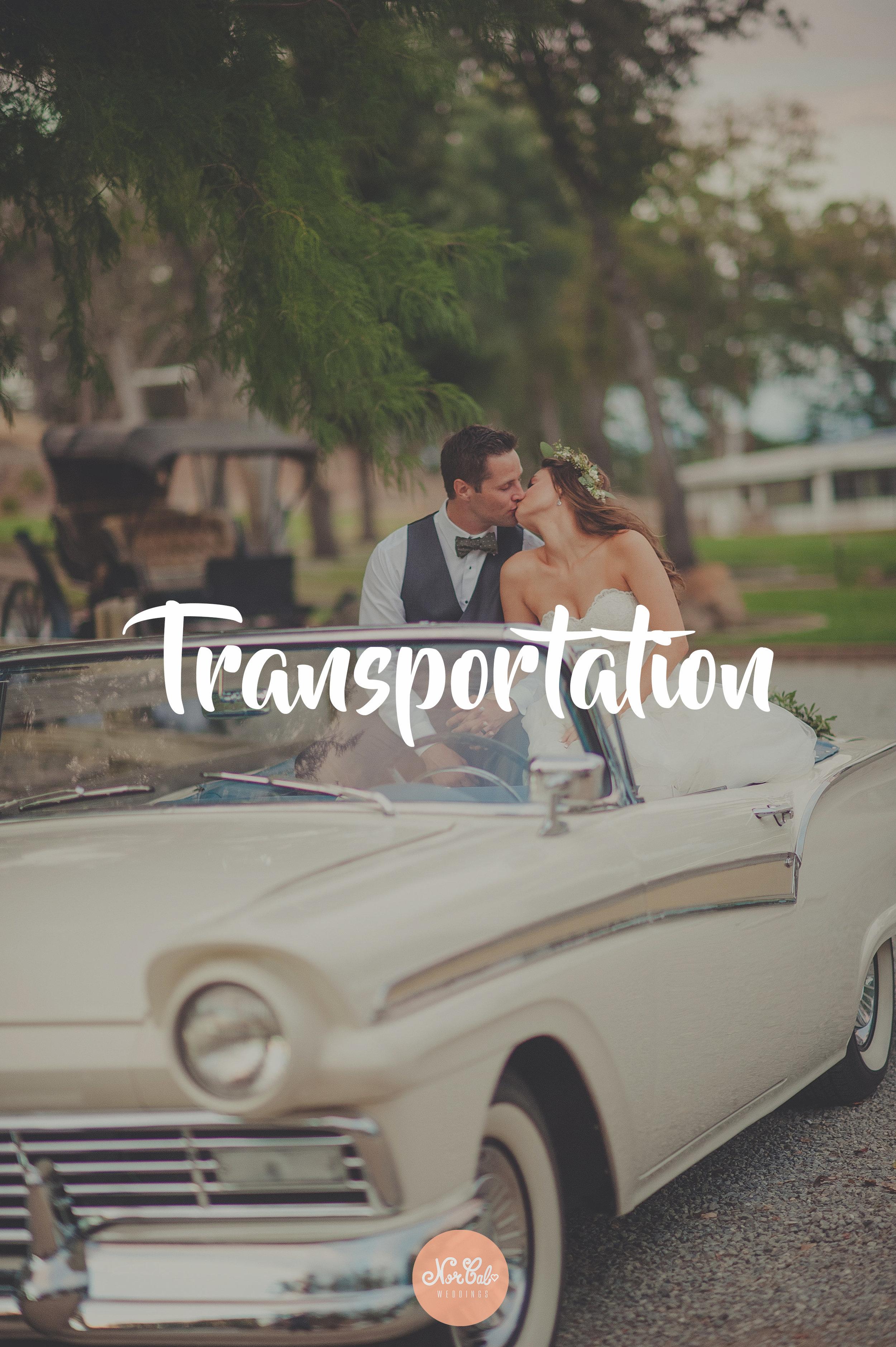 NorCal Weddings Transportation Services.jpg