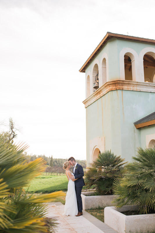 Norcal Weddings • Seven Hills Estates