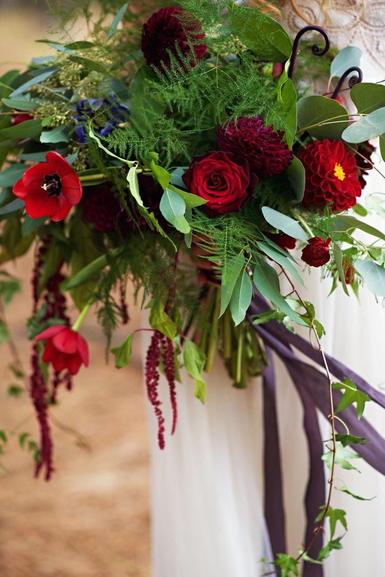 Norcal Weddings   Velours Designs   Redding Florist