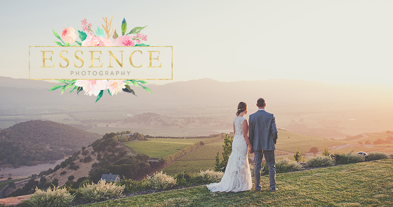 Essence Photography | Norcal Weddings